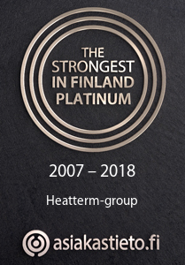 Strongest in finland - platinum